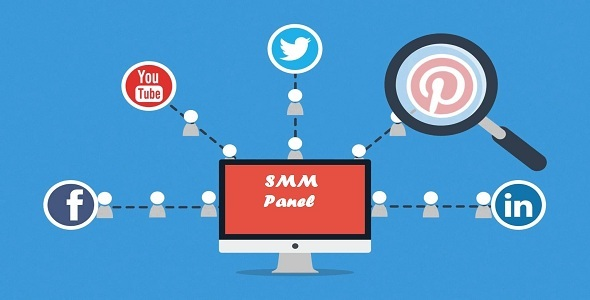 Social Media Marketing Panel